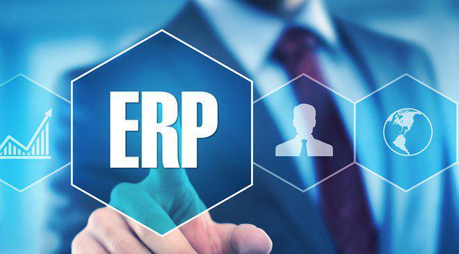 نرم افزار جدید کارا سیستم با رویکرد ERP جهت پخش های مویرگی