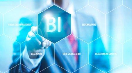 هوش تجاری BI و سیستم فرم ساز و گزارش ساز تحلیلی